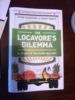 The Locavore's Dilemma - cover